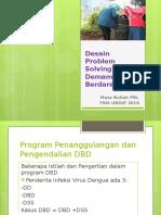 Materi Pembekalan PBL Mahasiswa FKM UNDIP_DBD