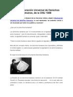 3.2.1 DECLARACION UNIVERSAL DE LOS DERECHOS HUMANOS.docx