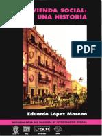 Historia de Vivienda en Guadaljara