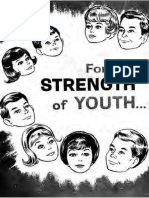 1965 for the Strength of Youth