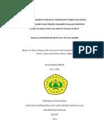 Skripsi Stabilitas Obat (Bab I-III) Revisi 1