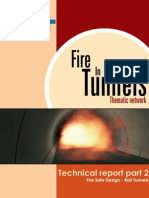 Giorgio Micolitti - Regulations guidelines for Fire Safe Design in rail tunnels