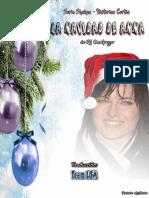 4.1 Shaken La Navidad de Anna - KG MacGregor
