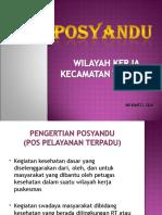 posyandu 170112