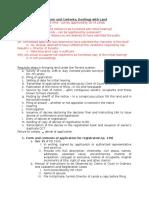 LTD Form and Publication