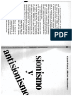 Franck, Claude; Herszlikowicz - Sionismo y Antisionismo