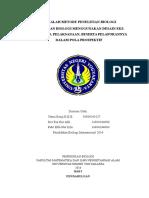 MAKALAH Penelitian prospektif.docx