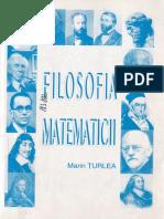 Marin Turlea - Filosofia matematicii.pdf