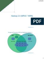 Hadoop - Session 8 Oozie MRV2