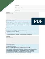 GESTION de CALIDAD-Entorno de Evaluación y Seguimiento -Evaluación Unidad -Conceptos y Filosofías de Los Sístemas de Gestión de La Calidad