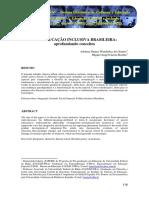 11. a Educao Inclusiva Brasileira_aprofundando Conceitos