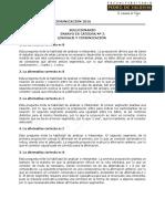 8238-Solucionario Ex Ca-tedra N° 3 Lenguaje 2016