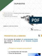 Clase Pronosticos- 2016-2 - Parte 1