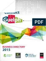 2015 Connect GCC Directory Website