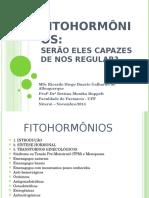 AULA Fitohormônios