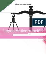 Leyes Anticorrupción Work 2016