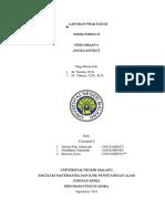Laporan Praktikum Angka Angkut