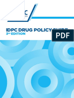 IDPC Drug Policy Guide 3 Edition FINAL