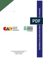 Modelo Reforma Estatutos Documento Privado