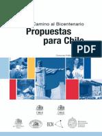 Concurso Politicas Publicas 2010