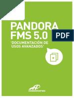 PandoraFMS 5.0 Manual Usos Avanzados ES