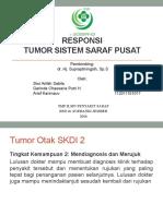Responsi Tumor Baru