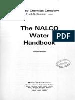 The Nalco Water Handbook 2da Edic 328124