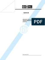 NBR ISO IEC Guia 65 - Requisitos Gerais Para Organismos Que Operam Sistemas De Certificacao De Pr.pdf