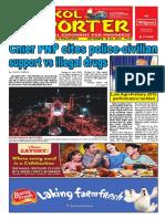 Bikol Reporter September 18 - 24, 2016 Issue
