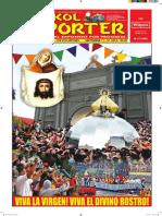 Bikol Reporter September 11 - 17, 2016 Issue