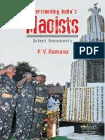 Book UnderstandingIndiasMaoist
