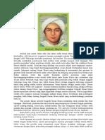 Biografi Sunan Muria Docx