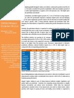 SMERA Weekly Economic Watch_November 1-4, 2016