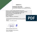 Anexo 2-Carta de Presentacion