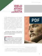 Modelo Educativo Jesuita