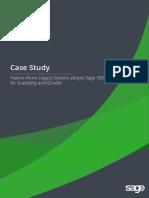Faasos Case Study