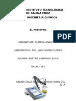 El Phmetro