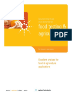 AAS-Food_Compendium 2011 - Soil Quality and Fertilizer Analysis-AGILENT TECH