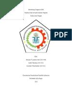 Metodologi Diagnosa IKM