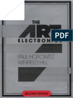 The Art of Electronics.pdf