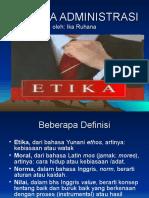 Pengertian Etika.4.Ppt