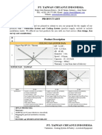 Product List Ventilation and Cooling System