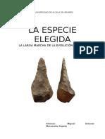 LA ESPECIE ELEGIDA - copia.doc