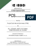 256462131-PCS-Key-Guide.pdf