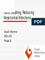 Hand Washing Reducing Nosocomial Infections 2j1mlfb
