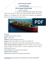 337TO 003 World's Largest FLNG Prelude