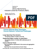 REP Carrier-Ethernet-resiliency Phuong v2