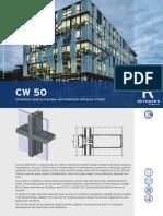 CW50 Brochure