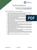 Practica Excel 3