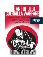 The Art Of Debt Guerrilla Warfare.pdf